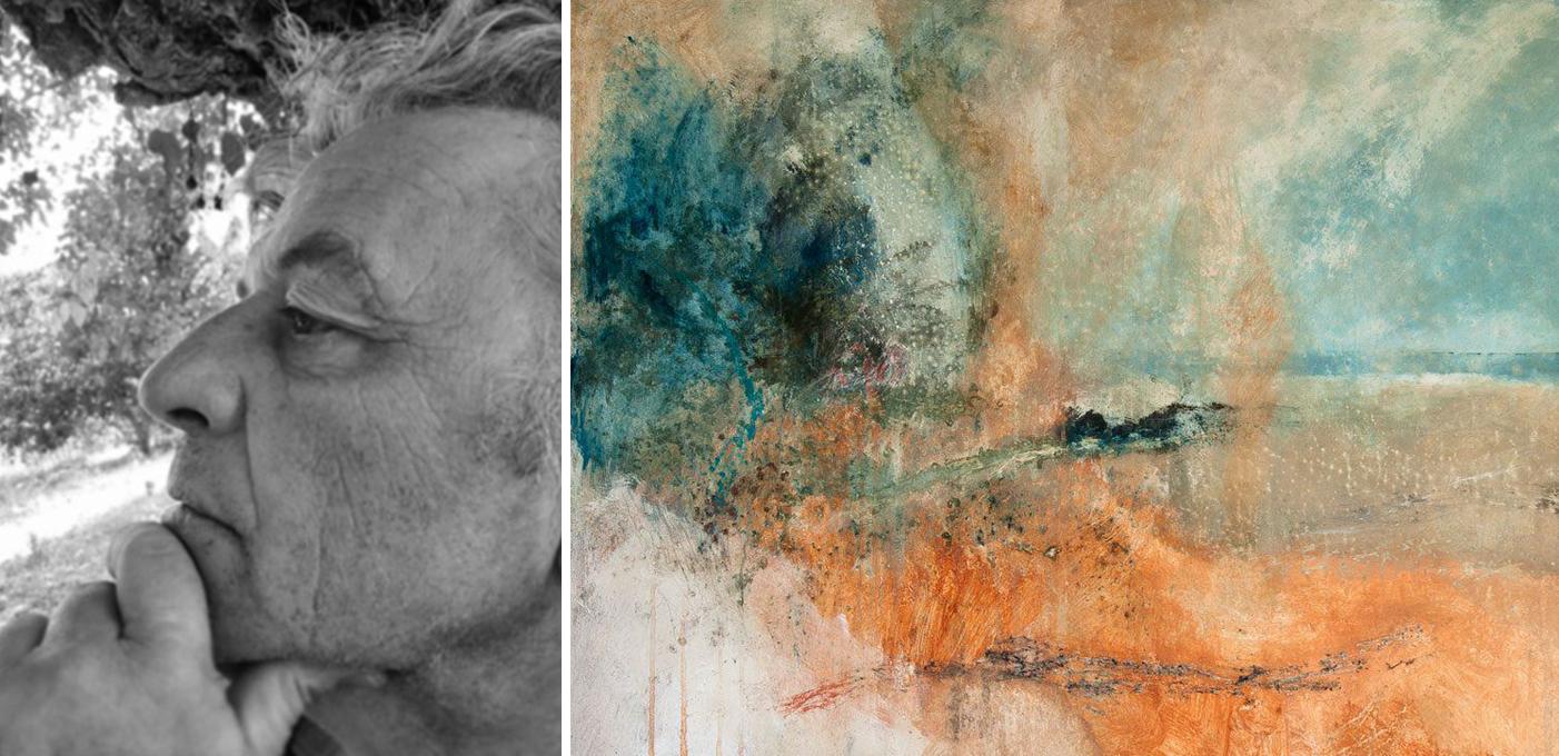 carlo ROMITI marina collage