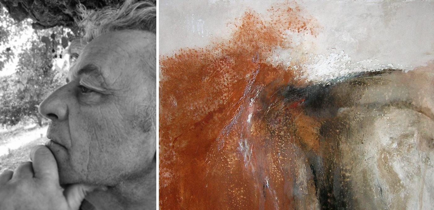 carlo romiti paesaggio per nous art gallery