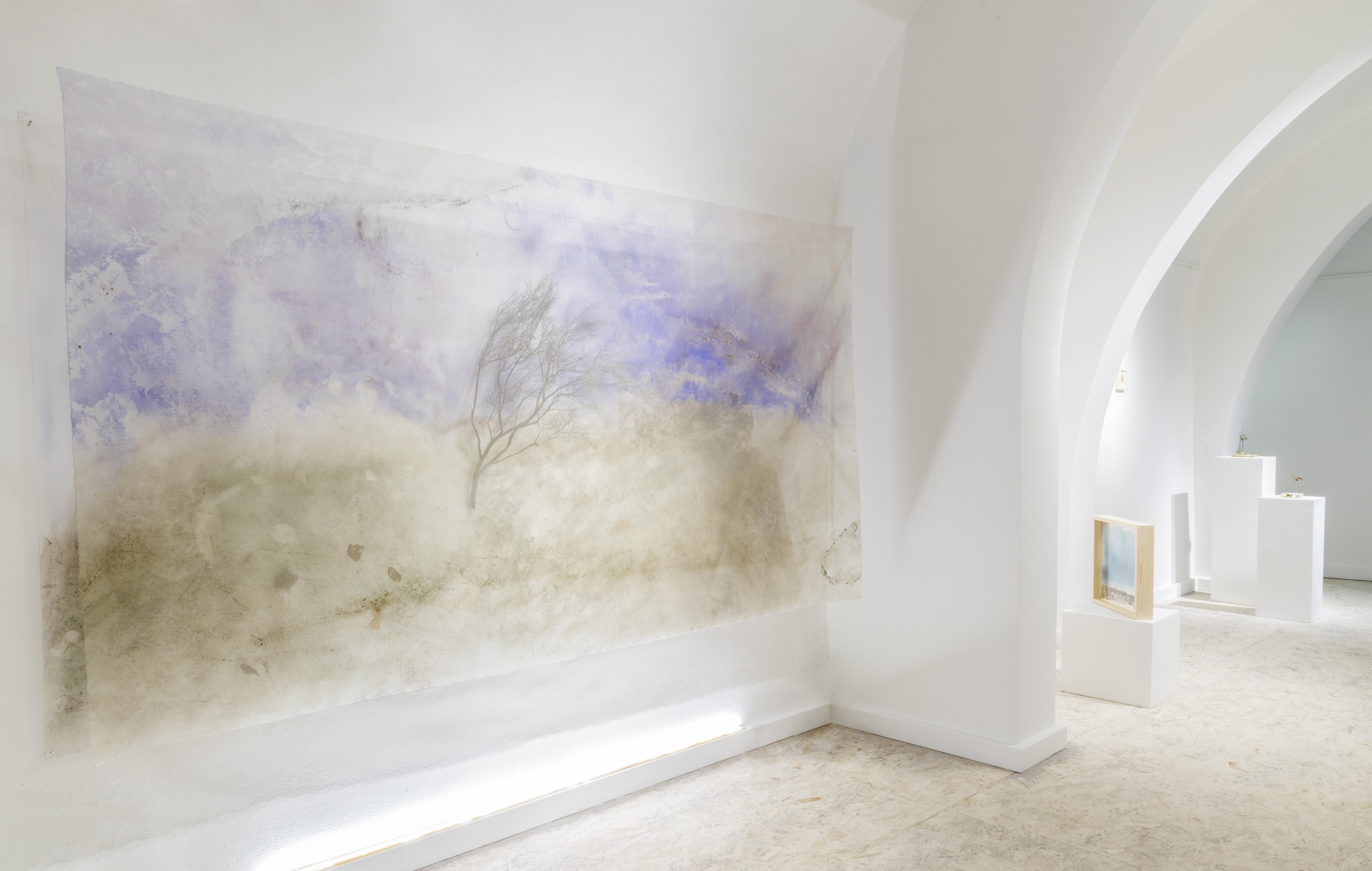 nous art gallery elsa san gimignano