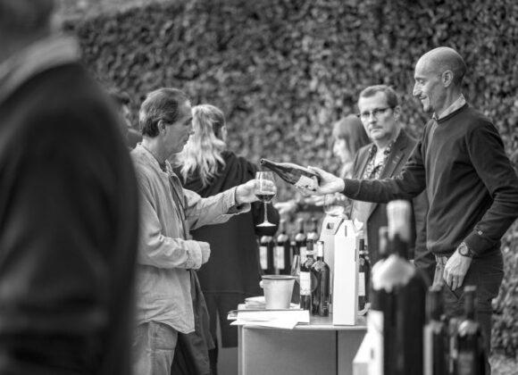 CULTURAL EVENTS & CONTEMPORARY WINE